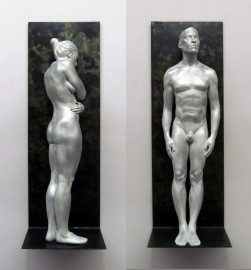 Perfectly Naked 17,18 by Christopher Smith