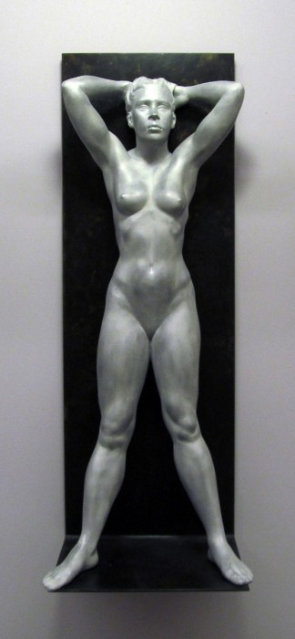 Perfectly Naked 19 by Christopher Smith