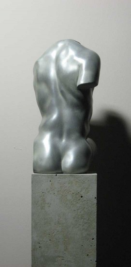 Male Torso 1 by Christopher Smith
